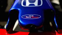 Honda po svém návratu do F1 zažívala hodně trápení, u Toro Rosso ale vidí její potenciál