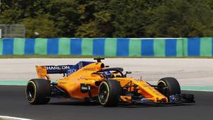 Alonso v roce 2019 ve Formuli 1 závodit nebude, potvrzuje McLaren - anotační obrázek