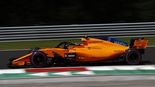 McLaren restrukturalizuje svůj technický tým a shání posly