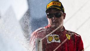 Putování s Kimi Räikkönenem - anotační obrázek