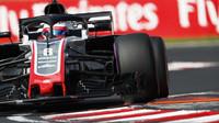 Haas podpořil setrvání Force Indie v F1, ale žádá vysvětlení toho, co bude následovat