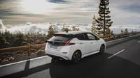 Nissan Leaf si udržuje pozici nejprodávanějšího elektromobilu i v Evropě