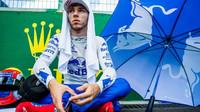 Red Bull vybral náhradu za Ricciarda: