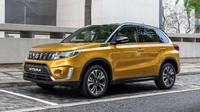 Suzuki Vitara se pro modelový rok 2019 dočká drobných změn