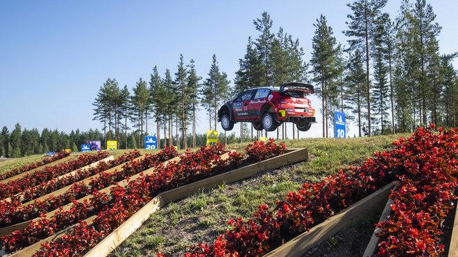 Uvidíme Ogiera příští rok v Citroënu?
