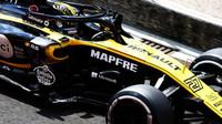 Renault: Standardizované díly by ukončily obavy z podvádění v F1 - anotační foto
