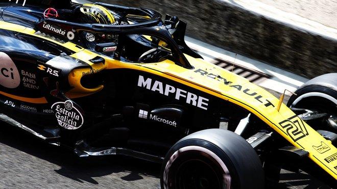 Renault by dle vyjádření svého šéfa dokázal za aktuální situace podvádět, ale nikdy by to neudělal