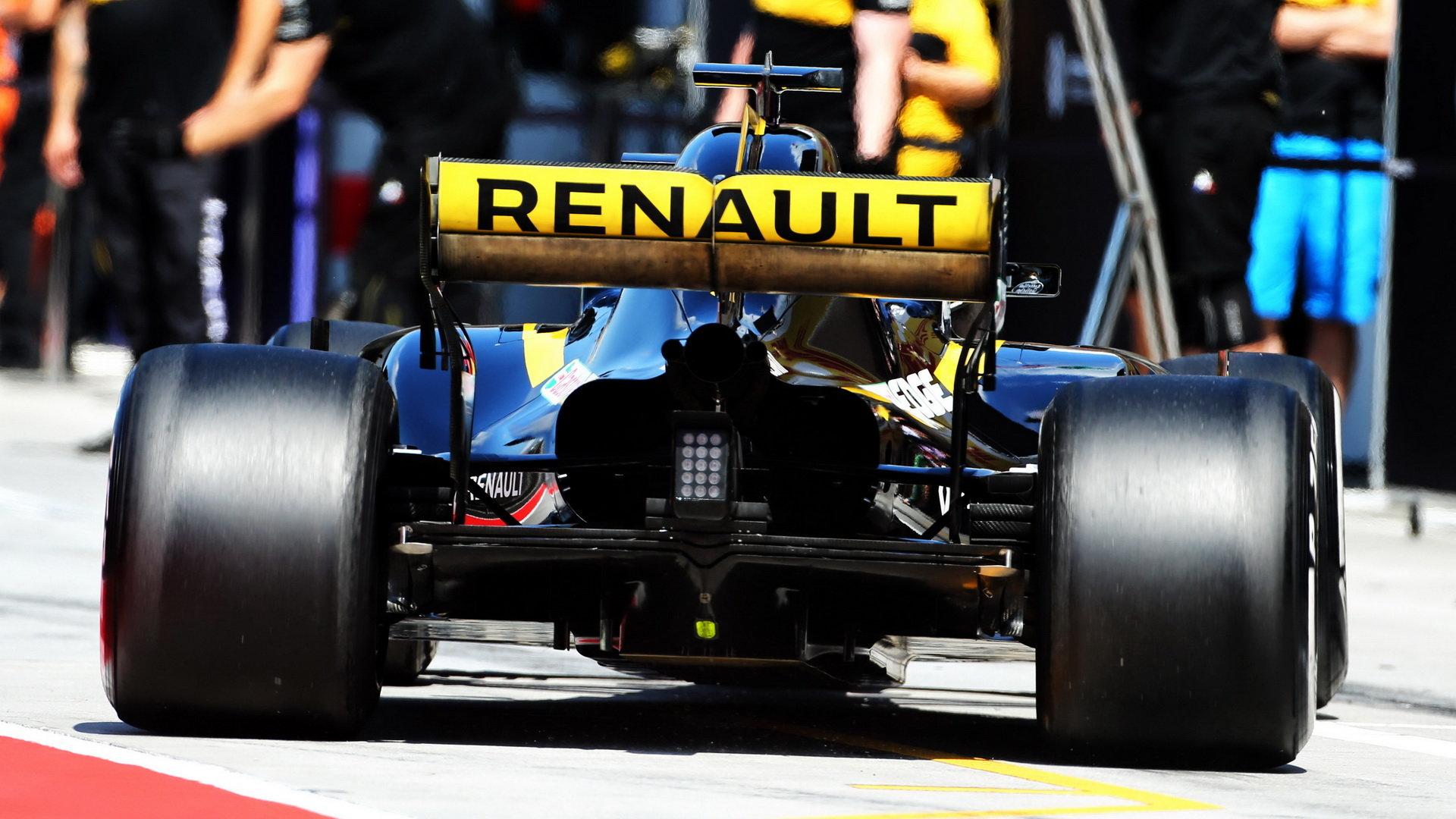 Renault ve snaze dostihnout špičku všechno předělává