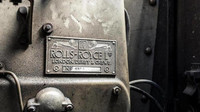 Rolls-Royce Phantom IV State Landaulette z roku 1953, kterým jezdila britská královna Alžběta II.