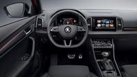 Škoda Karoq Sportline