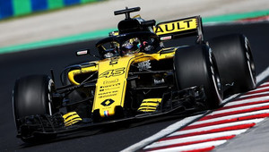 Pole je vyrovnané, Renault se proto stále soustředí na letošní vůz. Ohrozí to plány na rok 2019? - anotační obrázek