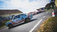 Randy historic racing klub mise splněna - anotační obrázek