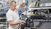 Modernizovaná Škoda Fabia už sjíždí z výrobních pásů mladoboleslavského závodu
