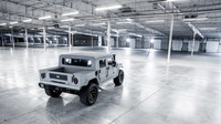 Mil-Spec Automotive Hummer H1
