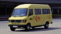Mercedes Benz T1