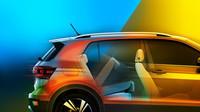 Volkswagen T-Cross přesvědčí velkou variabilitou