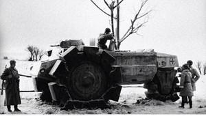 Alkett VsKfz 617 Minenräumer