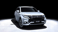 Hybridní Mitsubishi Outlander v Evropě boduje, stává se nejprodávanějším modelem značky - anotační obrázek
