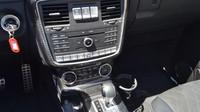 Jon Olsson prodává svůj zmrzačený Mercedes-Benz G500 4x4²