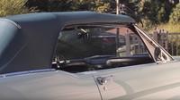 První Ford Mustang se prodal ještě několik dnů před oficiální premiérou a dodnes zůstal u své první majitelky