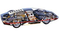 Ferrari 512S Modulo