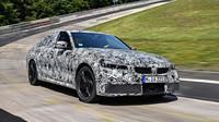 Nové BMW řady 3