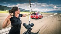 Škoda Octavia RS245 se výraznou měrou podílela na stanovení nového světového rekordu