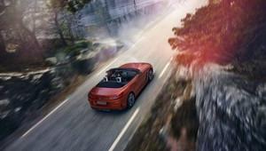 BMW neuhlídalo nový roadster Z4, tyto fotky neměl ještě týden nikdo vidět - anotační obrázek