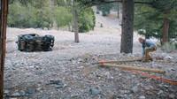 Jednoduchá výroba nouzového navijáku, se který můžete například vyprostit zapadlý automobil