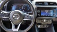 Nissan Leaf druhé generace