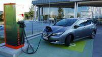 TEST: Nissan Leaf - Jak se žije s moderním elektromobilem? - anotační foto