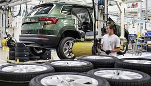 Nový závod automobilky Škoda? Ve výběru zůstávají poslední dva státy - anotační obrázek