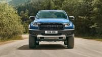 První Raptor na Evropských silnicích? Ford představil monstrum, ze kterého padají brady - anotační foto