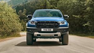 První Raptor na Evropských silnicích? Ford představil monstrum, ze kterého padají brady - anotační obrázek