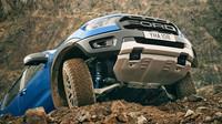 Evropský Ford Ranger Raptor představen do detailu, milovníci extrému si smlsnou - anotační obrázek