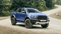 Ford představil evropský Ranger Raptor