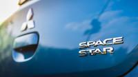 Mitsubishi Space Star se začne v ČR prodávat od října 2018, cena startuje od 239 850 Kč