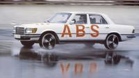 Systém ABS slaví 40. narozeniny, za tu dobu již zachránil nespočet životů