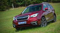 Subaru Forester 2.0i Lineartronic 2018