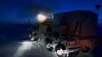 Extrémní nákladní stroje Crowley CATCO ATV