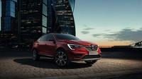 Móda SUV kupé se přesouvá i do nižších sfér, Renault Arkana má ale zásadní vadu - anotační foto