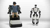 Roboti automobilky Toyota jsou využívání mnoha různými způsoby
