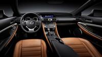 Nový Lexus RC