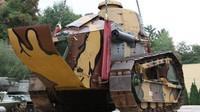 Renault FT-17