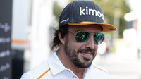 Fernando Alonso si směrem k F1 nebere servítky