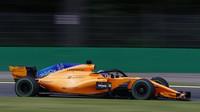 Fernando Alonso skončil v Japonsku daleko za body