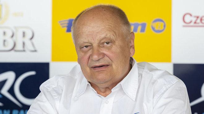 Miloslav Regner