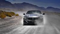 BMW řady 8 Cabrio