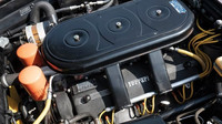 Ferrari 330 GT 2+2 Shooting Brake by Vignale