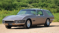 Ferrari 330 GT 2+2 Shooting Brake by Vignale